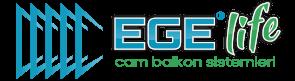 Ege Life Cam Balkon Sistemleri Çiğli – İZMİR